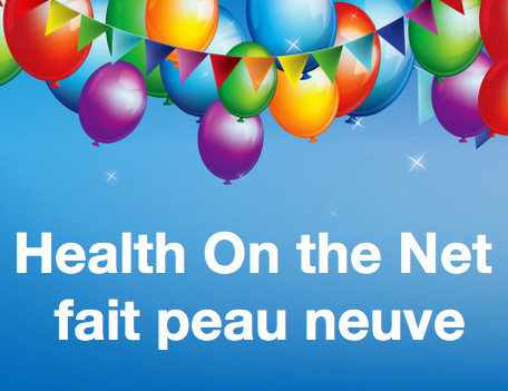 Health On the Net célèbre ses 20 ans