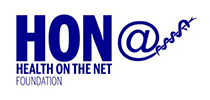 logo HON - Health On the Net Foundation