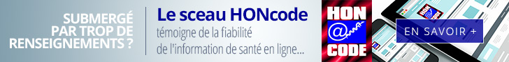 Plus d'information sur le HONcode